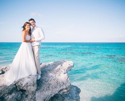 Bahamas Destination Wedding