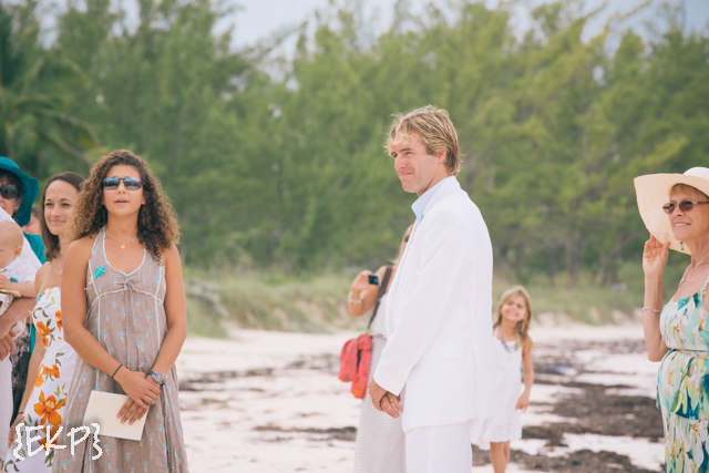Destination Wedding Photographer. Eleuthera, The Bahamas