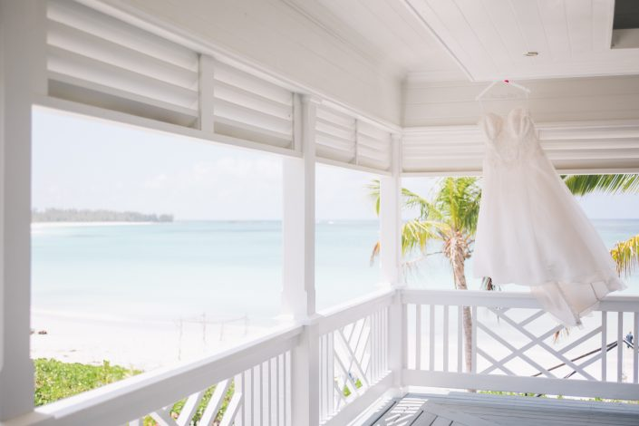 lush life wedding rental eleuthera