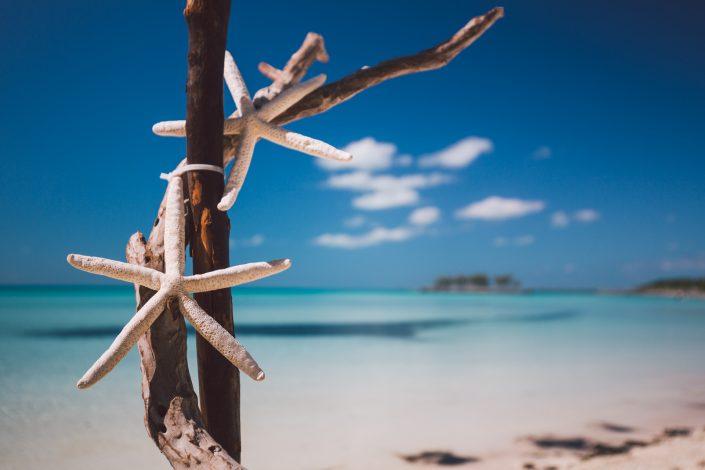 gaulding cay beach wedding bahamas