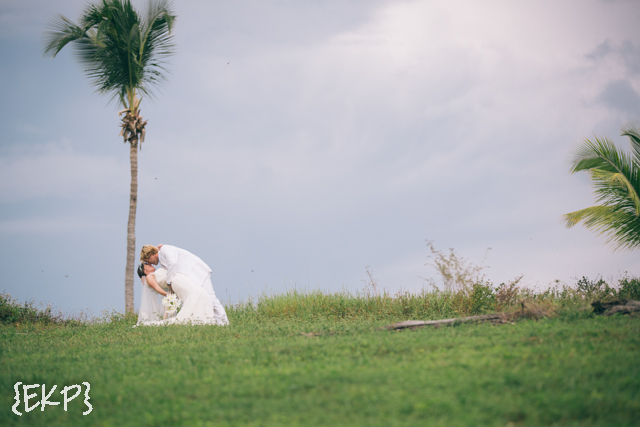 Eleuthera, The Bahamas destination wedding photography. Erik Kruthoff Photography