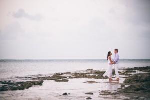 Cape Eleuthera Wedding Bahamas