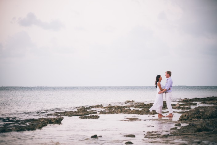Cape Eleuthera Wedding Bahamas