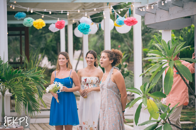 Eleuthera, The Bahamas destination wedding photography. Erik Kruthoff Photography