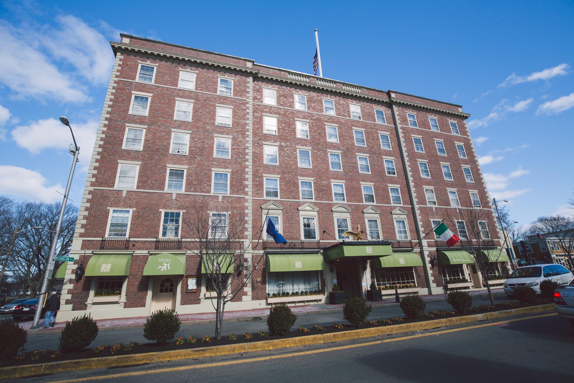 Hotel Salem Best