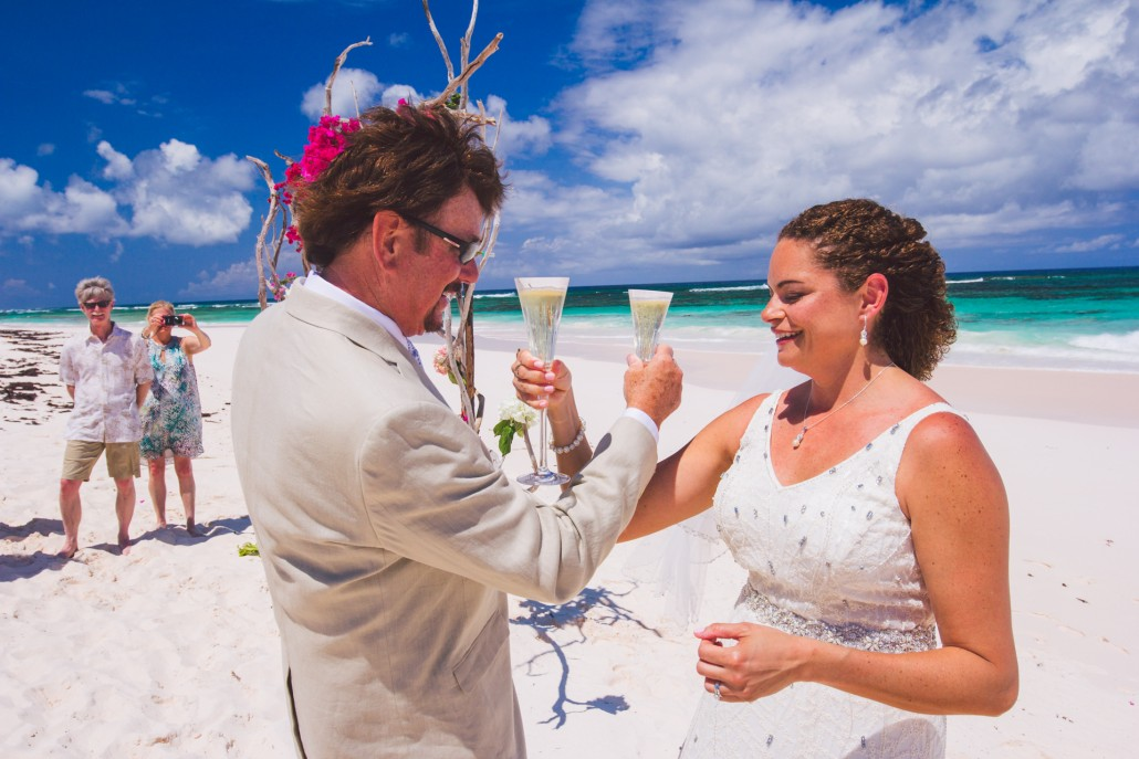 Bahamas Destination Wedding Photography