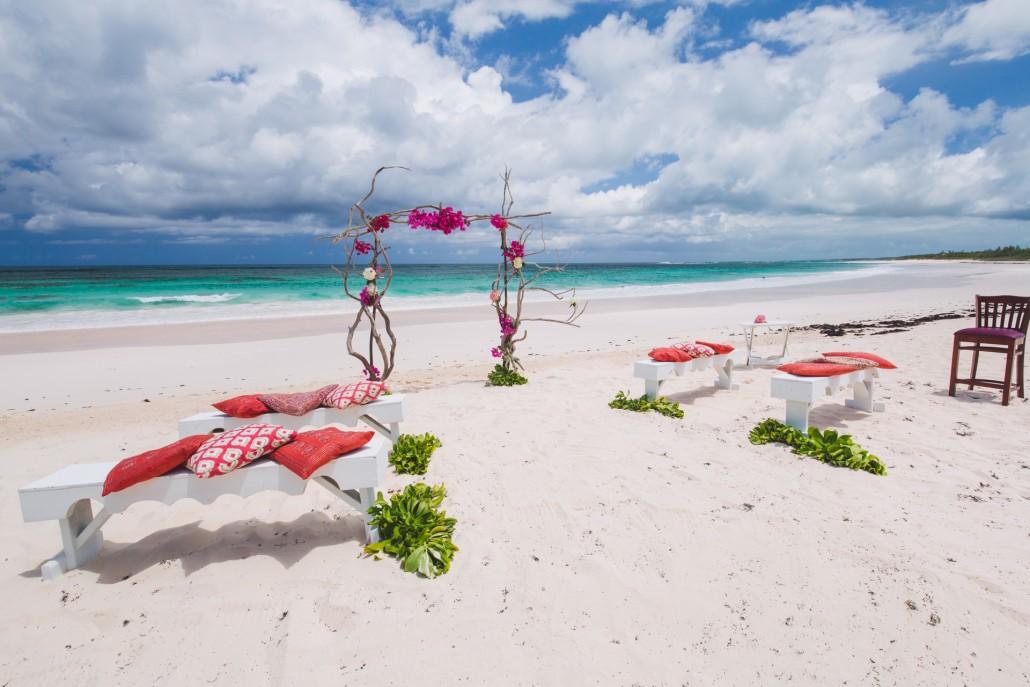 Eleuthera Beach Wedding Photography