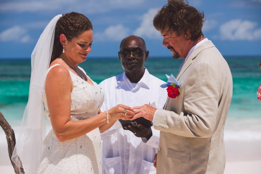 Bahamas Destination Wedding Photography
