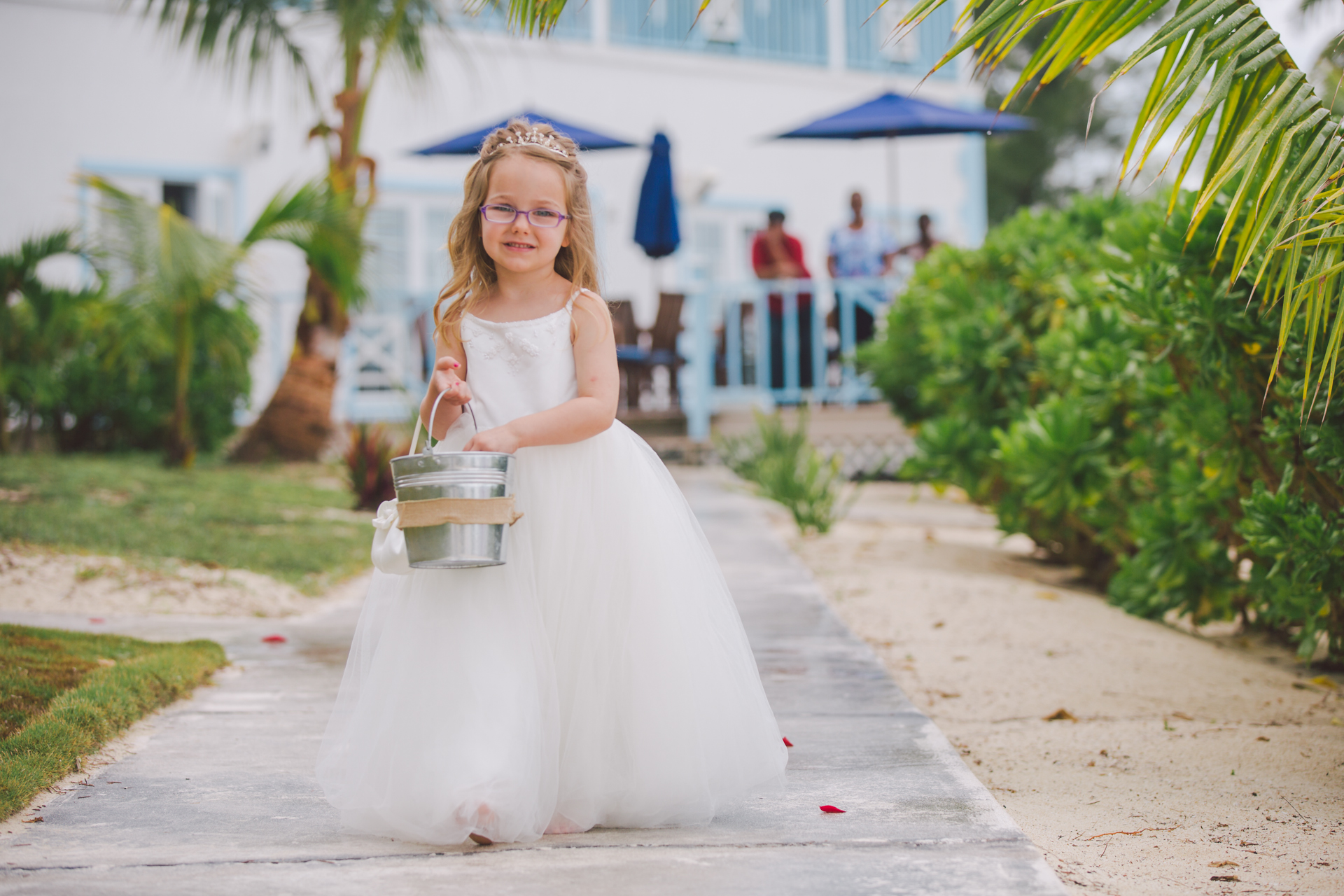 Destination Wedding In The Bahamas: Cocodimama Destination Wedding. Governors Harbour, The