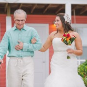 Eleuthera destination wedding