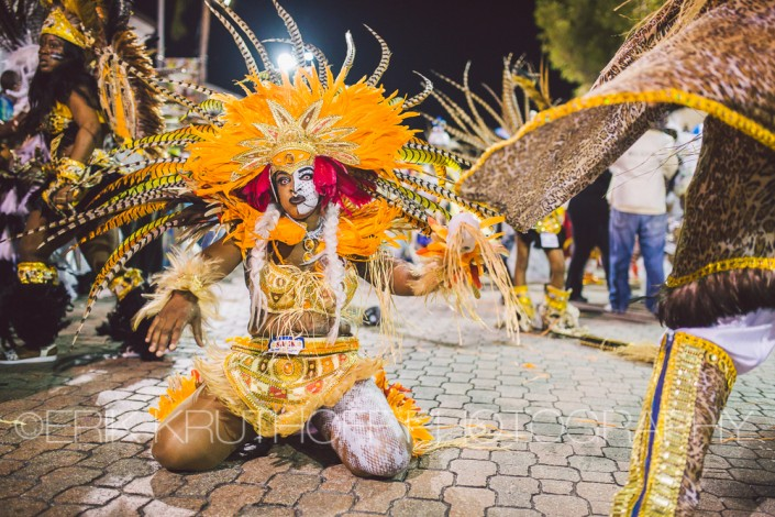 Bahamas junkanoo parade 2016