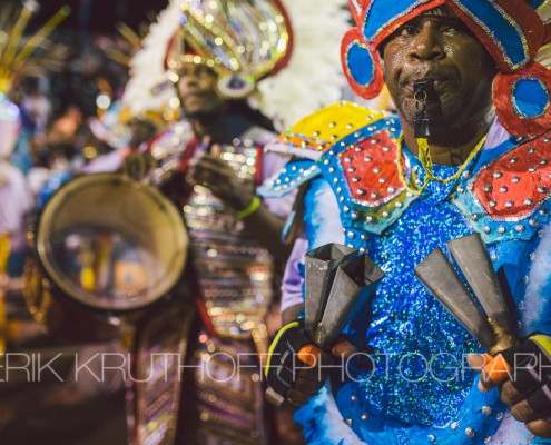 Saxons New Years Junkanoo. Erik Kruthoff Photography