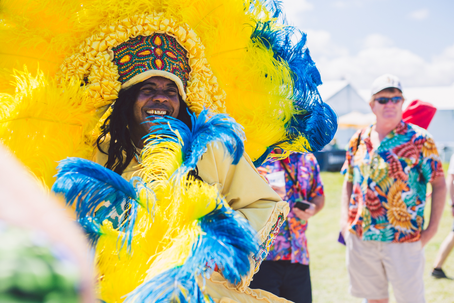 Jazz Fest New Orleans 2018 >> Mardi Gras Indians, Social Aid and Pleasure Clubs in New Orleans – Erik Kruthoff Photography