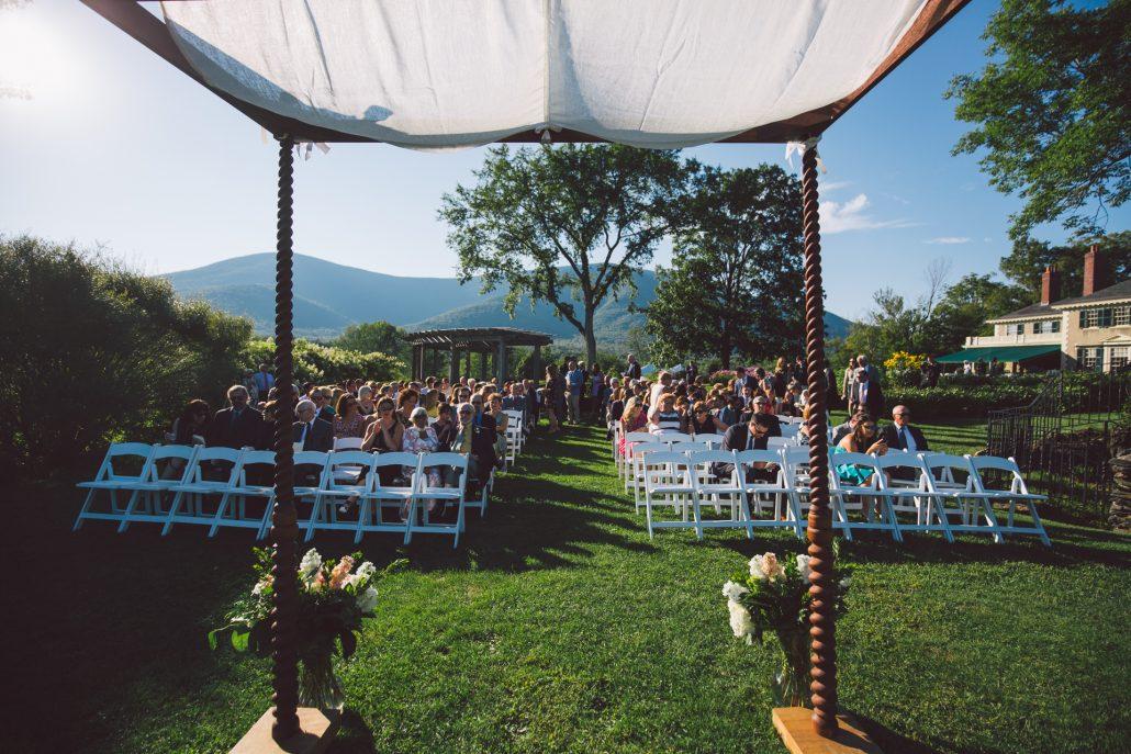vermont mountain wedding