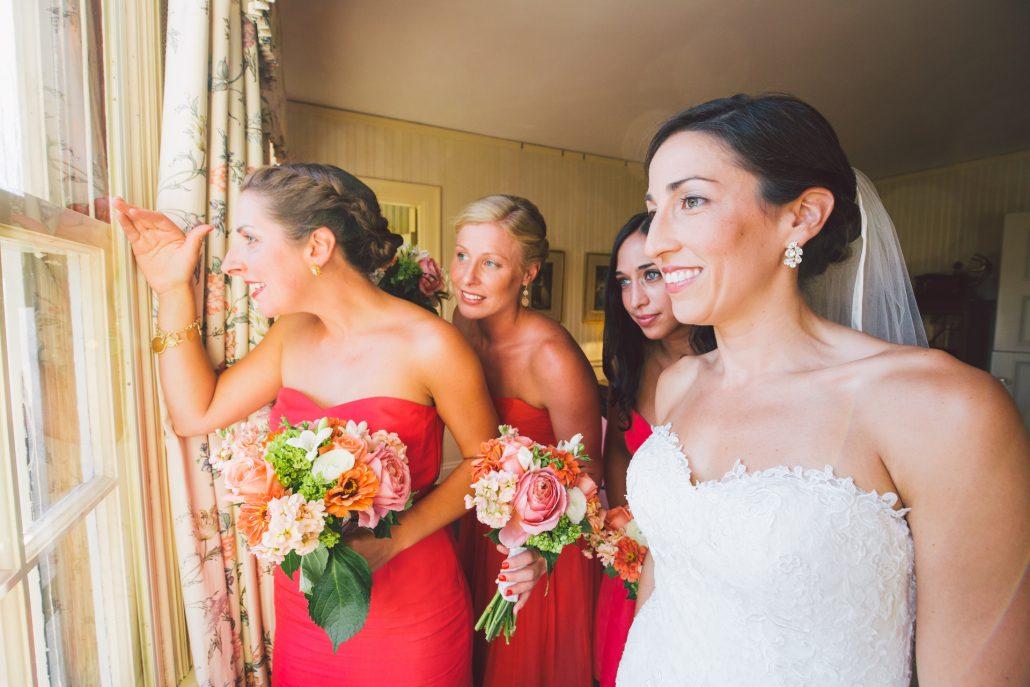 vermont wedding at hildene