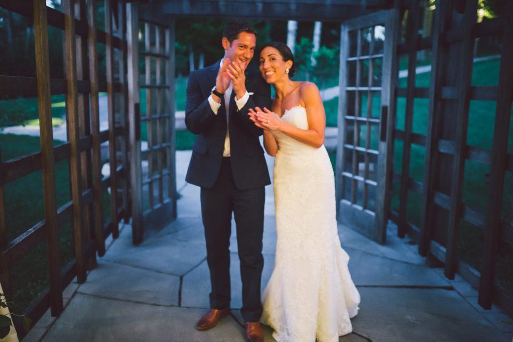 hildene manchester vt wedding