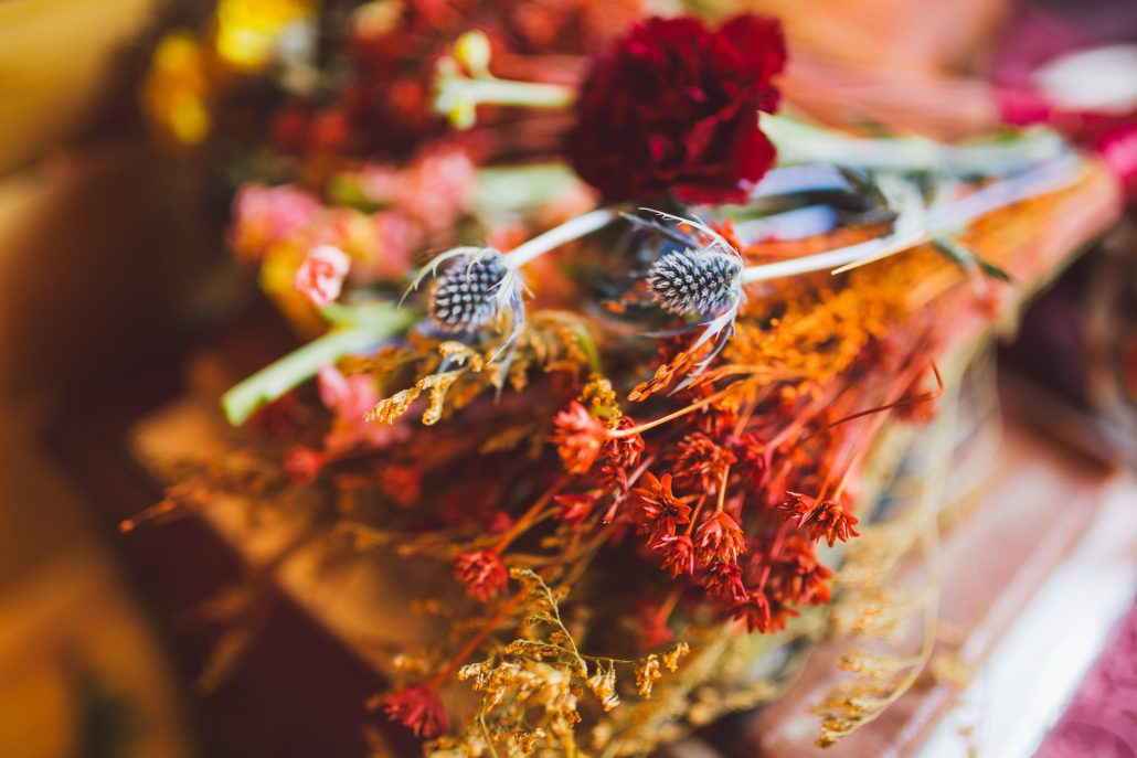 fall wedding berkshires western ma