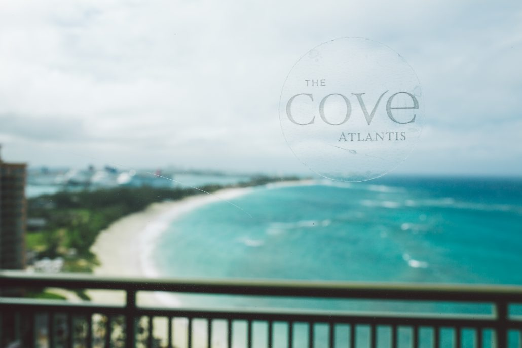cove atlantis wedding