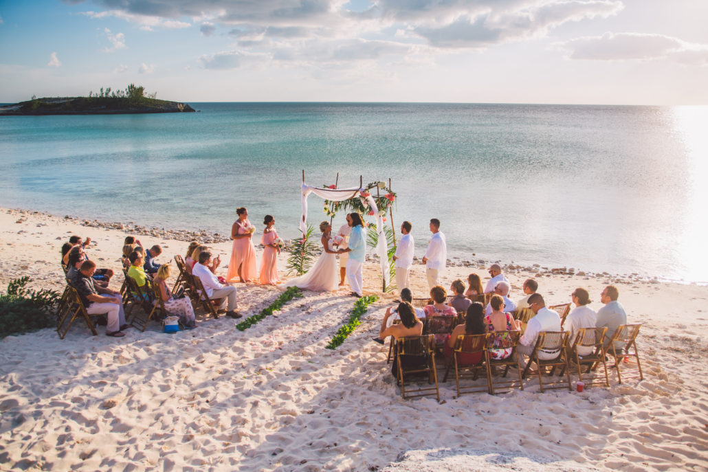 wedding photography eleuthera bahamas