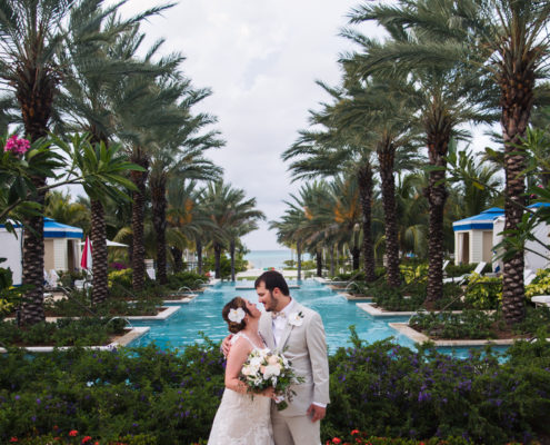 baha mar bahamas destination wedding photography