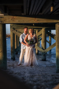 Hyatt Baha Mar destination wedding