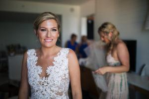 Baha Mar wedding bride