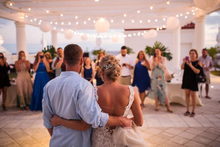 Puerto Rico and Bahamas destination wedding photography