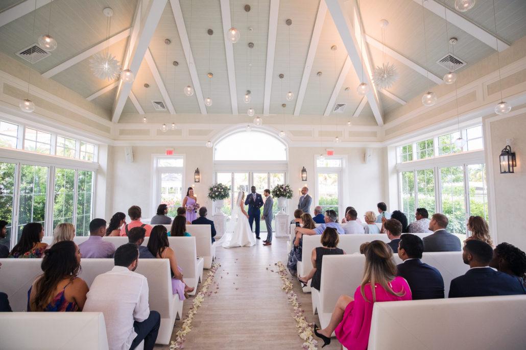 wedding chapel baha mar