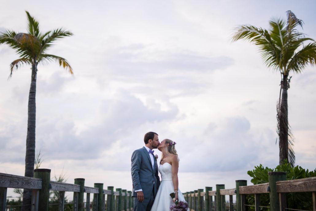 Baha Mar Wedding