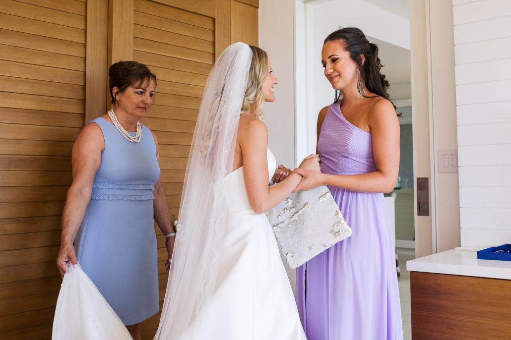 nassau wedding