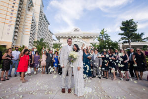 baha mar wedding chapel