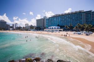 La Concha Resort Beach