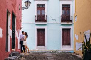 Puerto Rico destination wedding photographer Erik Kruthoff