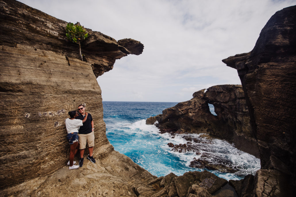 puerto rico wedding photographer engagement