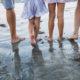 family beach portrait dorado beach