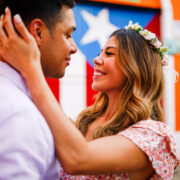 puerto rico wedding proposal