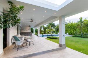 Dorado beach real estate photography