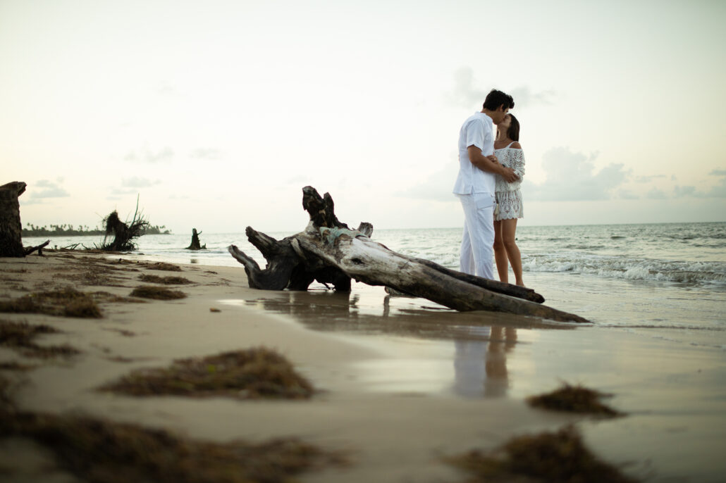 bahia st regis wedding engagement