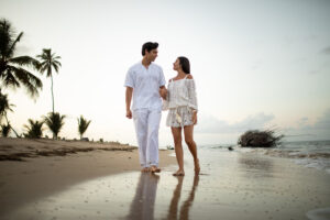 bahia st regis wedding engagement