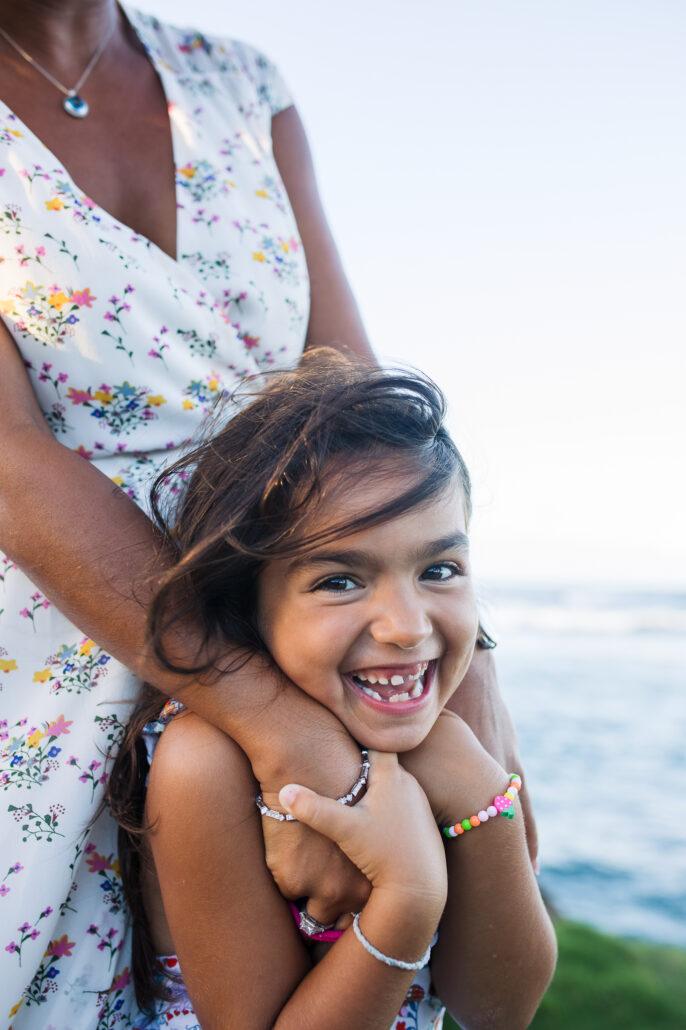 Ritz Carlton Reserve Dorado Beach Family Photography by Erik Kruthoff