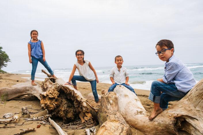 Puerto rico professional photographer family portraits