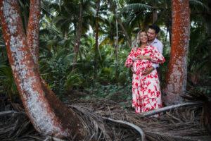 puerto rico maternity photos