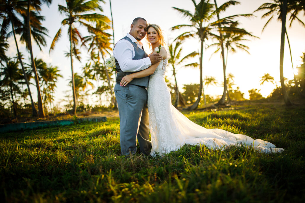 puerto rico wedding elopement