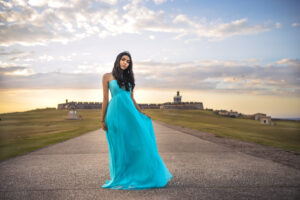 puerto rico photographer quinceanera