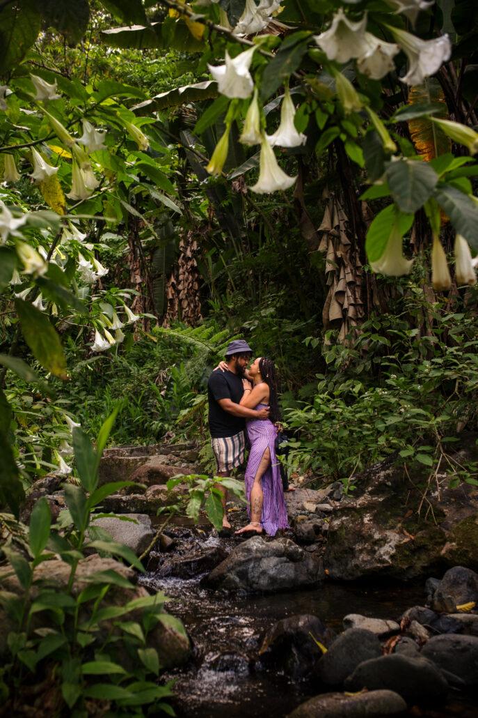 puerto rico wedding proposal
